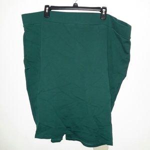 Torrid pencil skirt, size 4